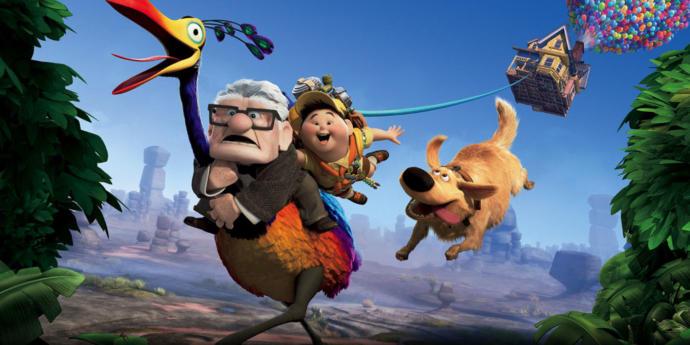 Gelmiş geçmiş en iyi animasyon filmi hangisi?