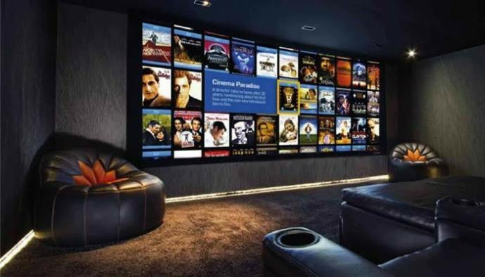 Film seçerken seçici misinizdir yoksa ilk gördüğünüzü mü izlersiniz?