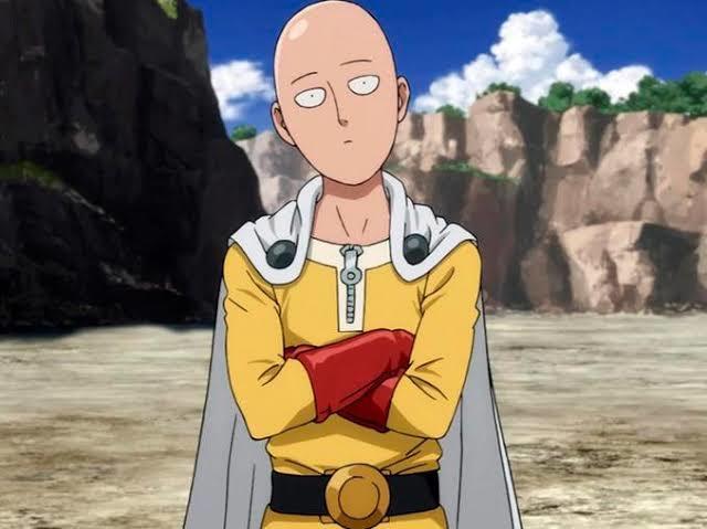 Önerdiğiniz bir anime var mı?