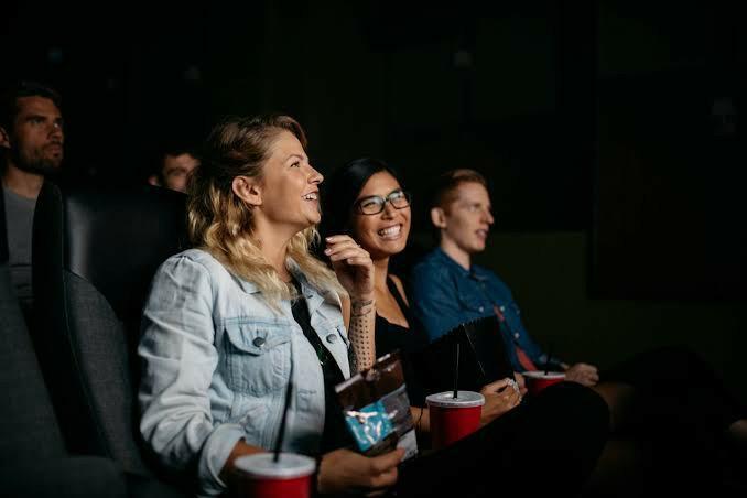 İzlediğiniz filmlerin etkisi altında kaldığınız oldu mu?