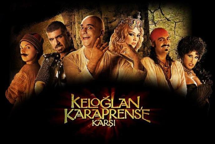 IMDbde en kötü yerli filmler arasında senin favorin hangisi?