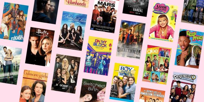 Kaç kez izlemiş olursanız olsun TVde çıksa yine oturur izlerim dediğiniz film / dizi nedir?