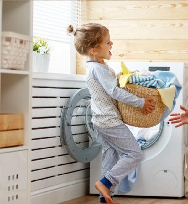 Çocuğunuza ev işi yaptırıyor musunuz, çocuklar evde ne tür işler yapabilir?