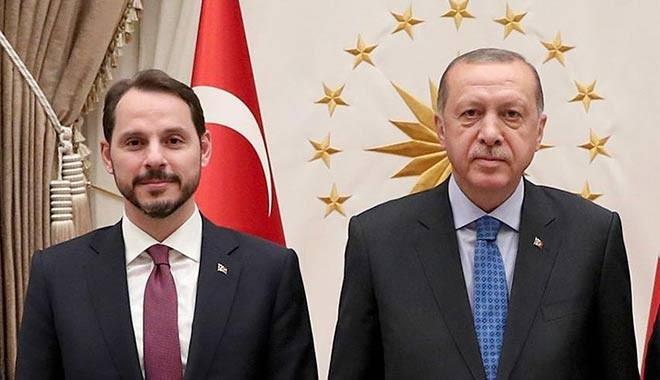 Erdoğan, Berat Bey enerji ve ekonomide çok önemli başarılara imza attı. Başardığı için kuduruyorlar dedi. Ne düşünüyorsunuz?
