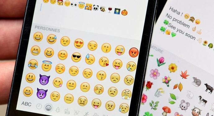 Sizce tarihte kullanılan ilk emoji hangisidir?