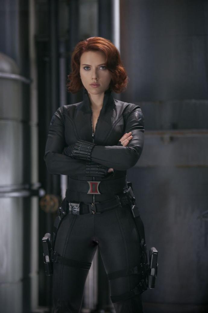 En sevdiğiniz kadın kahraman?