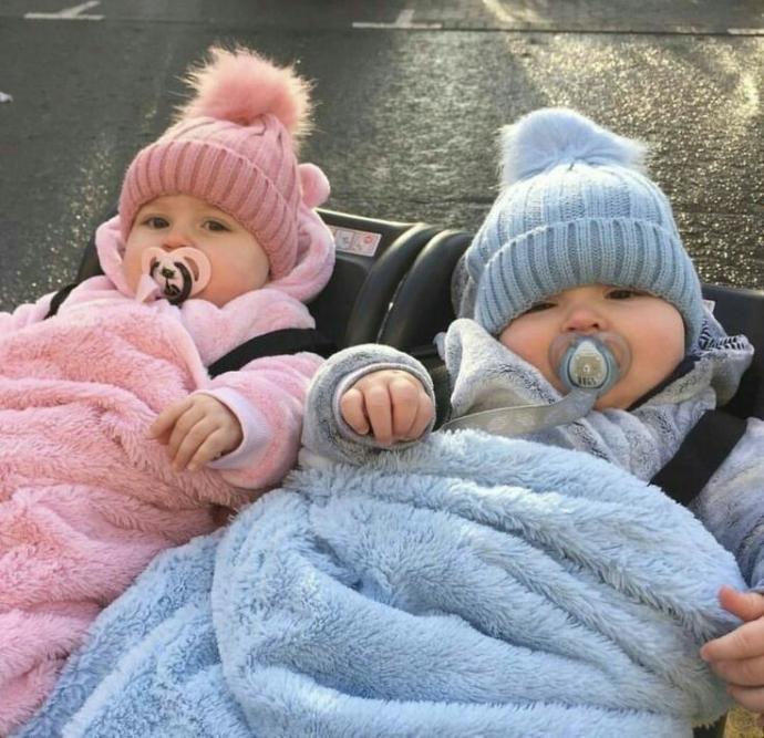 Bir erkek bir kız ikiz bebeğiniz olsa, isimleri ne olurdu?