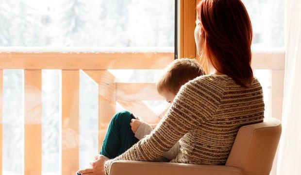 Anne olunca kafa neden karışır?