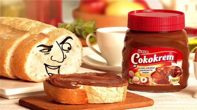 Tarafını Seç! Nutella mı&Çokokrem mi?