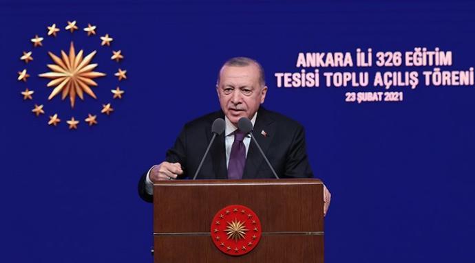 Erdoğan, 18 yıllık iktidarımızda tüm bütçelerimizde aslan payını eğitime ayırdık dedi! İnandırıcı geldi mi size bu sözler?