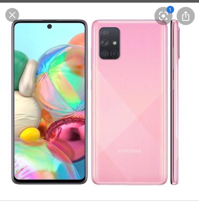 Iphone 7 mi Samsung Galaksi A71 mi?