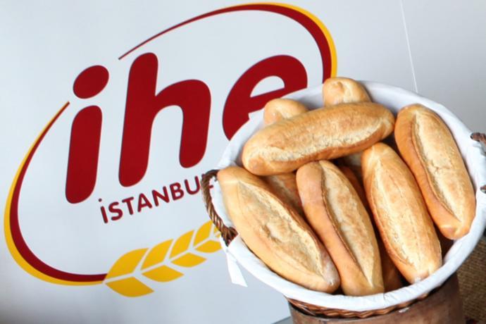 İBB Halk Ekmek