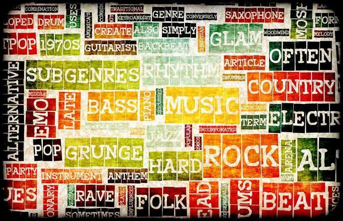 Hangi müzik türlerini kendinize daha yakın buluyorsunuz?