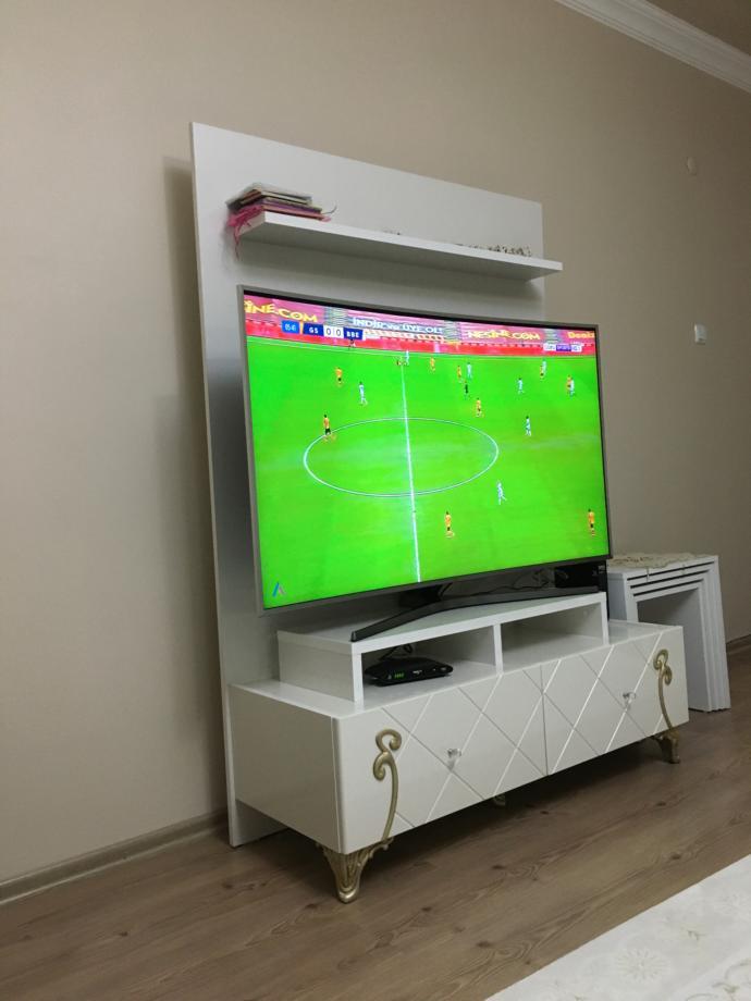 Maç izlerken sakin kalabiliyor musunuz?