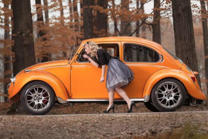Volkswagen arabalarının en çok hangi modelini beğeniyorsunuz?