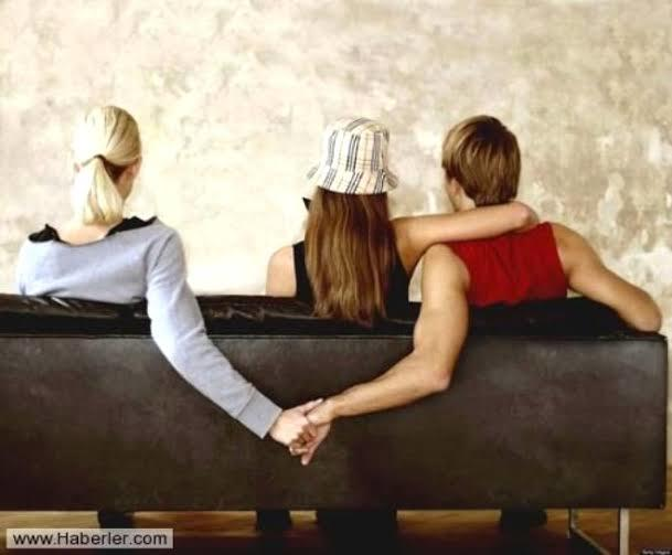 Sizce her erkeğin aldatma potansiyeli var mıdır?