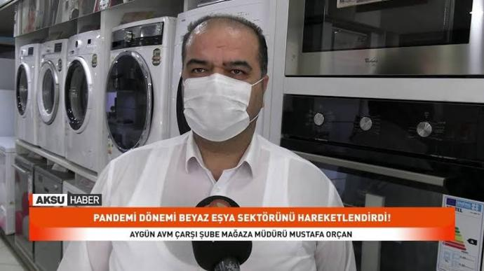Pandemi süreci çamaşır alışkanlıklarınızda değişime neden oldu mu?