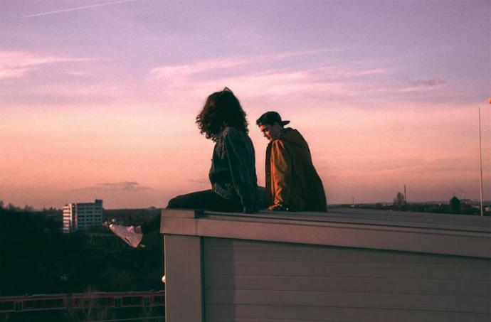 Siz mi aşktan kaçtınız, aşk mı sizden kaçtı?
