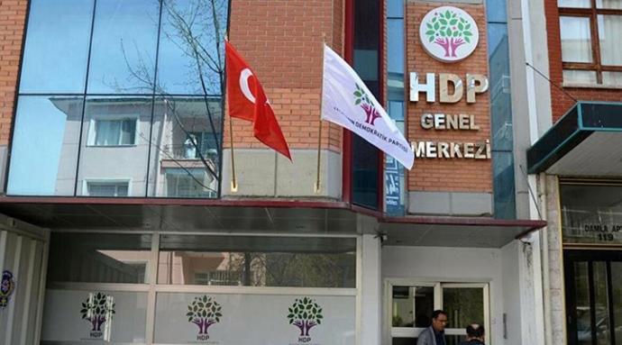 Yargıtay HDP ile ilgili inceleme başlattı Sizce HDPnin kapatılmasıyla ilgili karar çıkar mı?