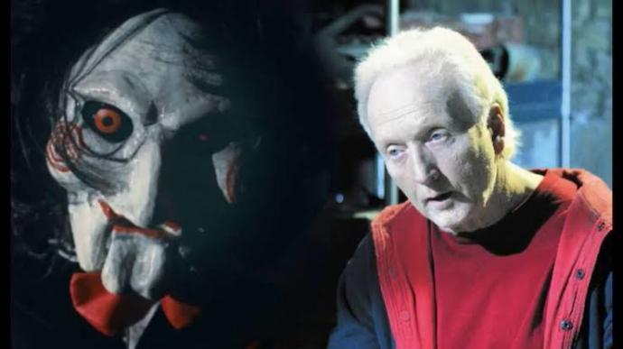 Suçluların cezasını Jigsaw karar verseydi, nasıl olurdu?