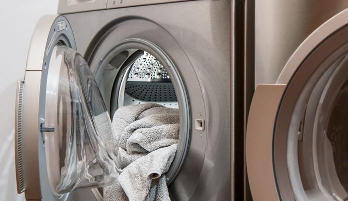 Çamaşırların yıkama sonrasında kokmasını nasıl engelleyebiliriz?