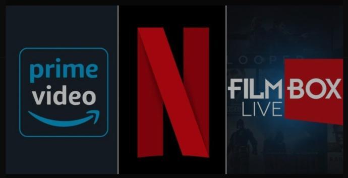 En sevdiğiniz dizi film platformu hangisi?