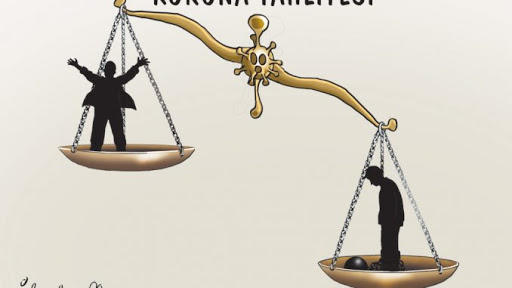 Adaletsiz ortam