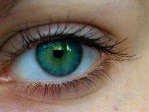 BKZ: Benim göz rengim :D