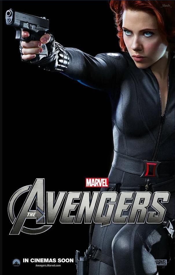 En sevdiğiniz Scarlett Johansson filmi hangisi?