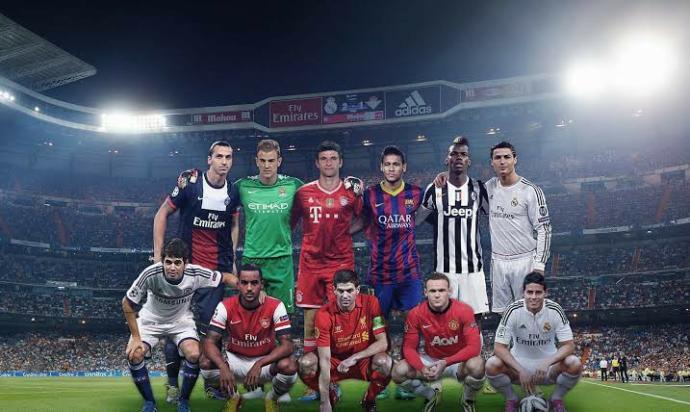 Hangi futbol takımını tutuyorsunuz?