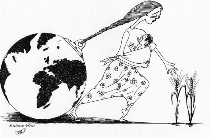 8 Mart Dünya Kadınlar Günü neden Black Friday muamelesi görmekten öteye geçemiyor?