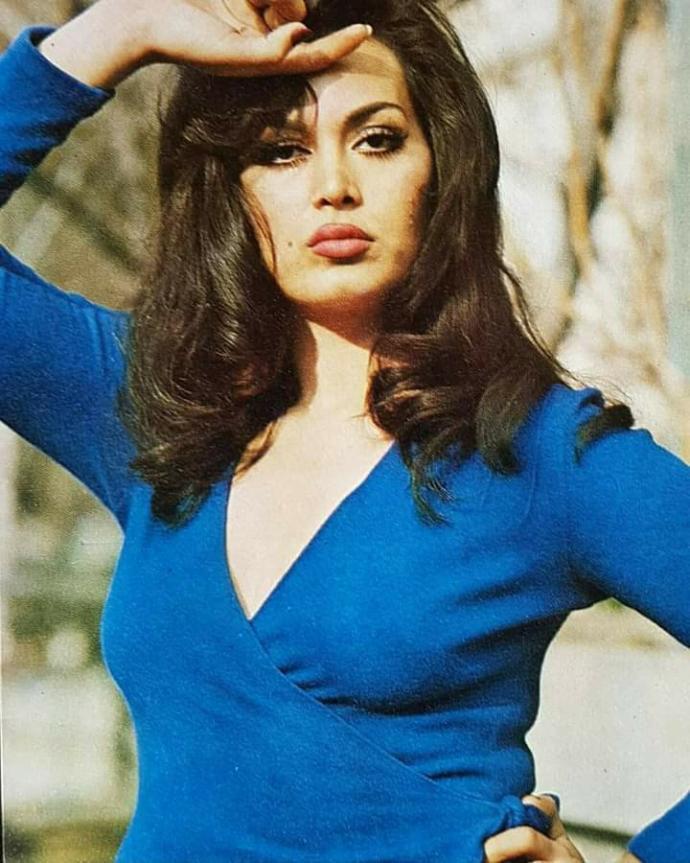 Yeşilçamın en güzel aktrisi sizce kim?