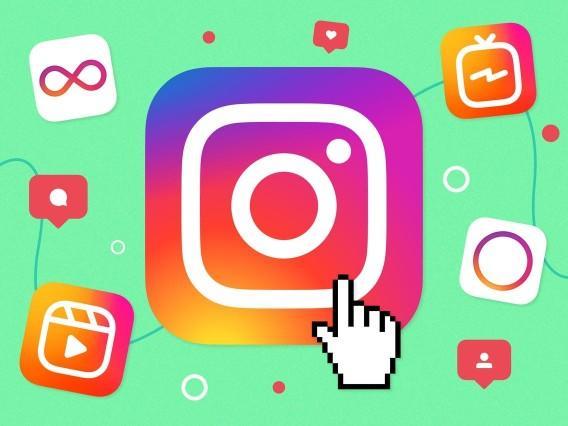 Instagramda bilgi sayfası açmak için ne yapmalı?