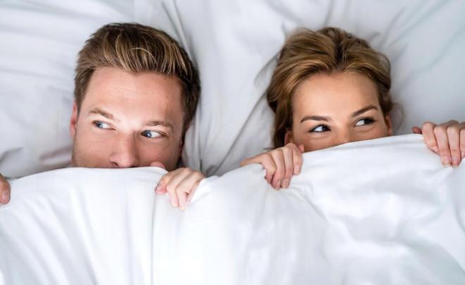 Eşiniz size hiç beklemediğiniz bir anda  Gel Bebek Yapalım deseydi nasıl bir tepki verirdiniz?