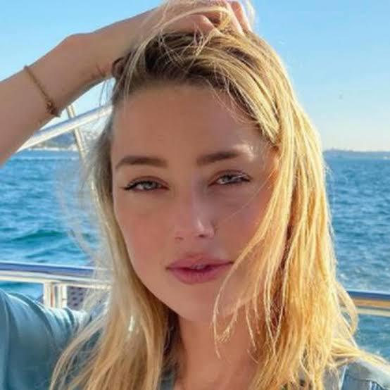 Amber Heard güzel mi sizce?