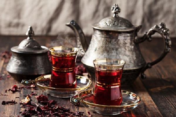 Yeşil çay mı içersiniz yoksa siyah çay mı ☕☕?
