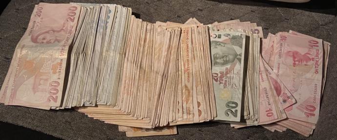 Çok para insanı bozar mı?