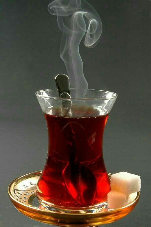 Çayın yanına ne tercih ediyorsunuz?