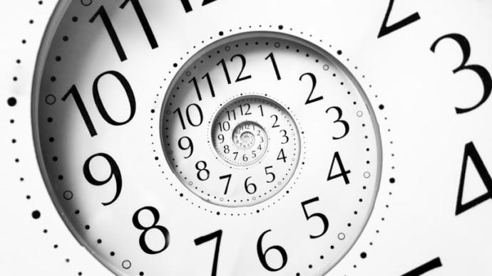 Zaman kavramını unuttuğunuz zaman günü hangi gün veya saati kaç sanıyorsunuz?