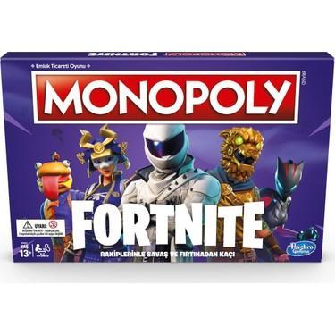 En eğlenceli monopoly hangisi ?