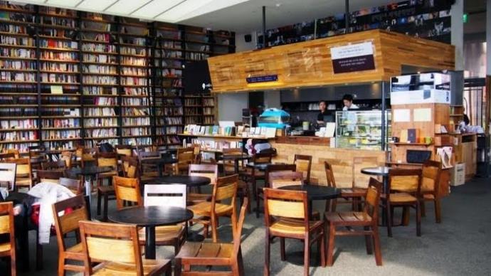 Yasaklar Kalkarken Sormak İstedim: Kitap Cafeleri Tercih Eder misiniz?