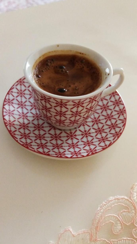 Türk kahvesi seviyor musunuz?