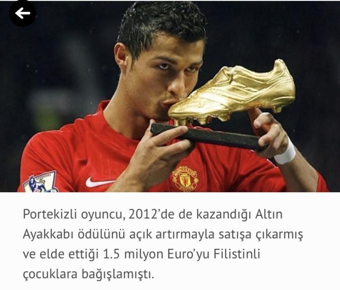 Cr7 (Ronaldo ) kimler seviyor? aşkım benim ya?