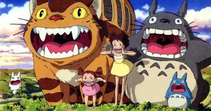 En sevdiğiniz animasyon filmi hangisi?