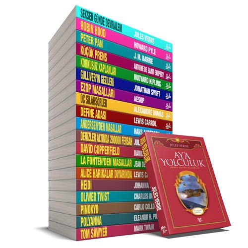 Çocuklara Ne Tür Kitaplar Okutulmalı?