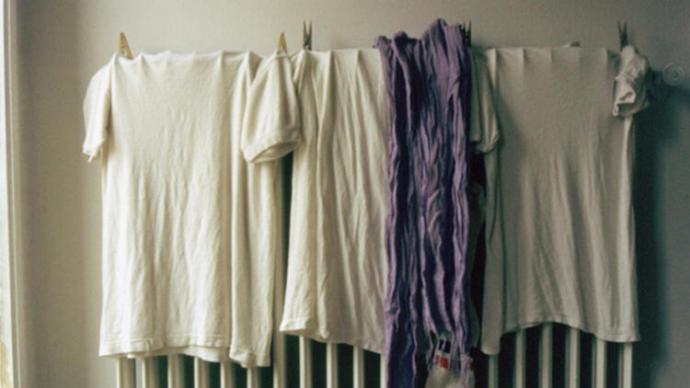 Kışın çamaşırlarınızı nasıl kurutuyorsunuz?