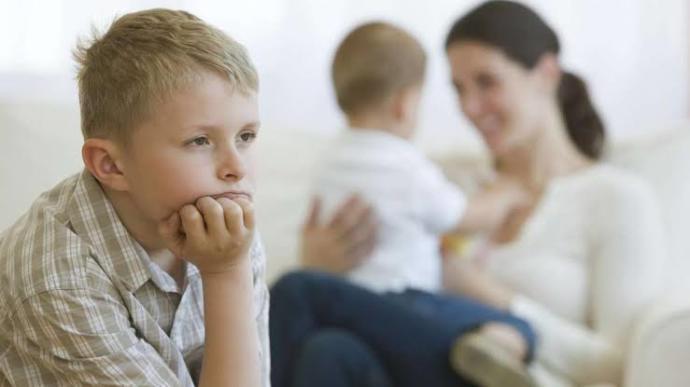 Ebeveynler çocukları arasında ayrım yapar mı?