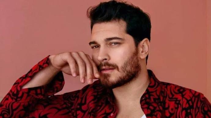 Hangi ünlü, Türk erkeği tipini yansıtıyor?