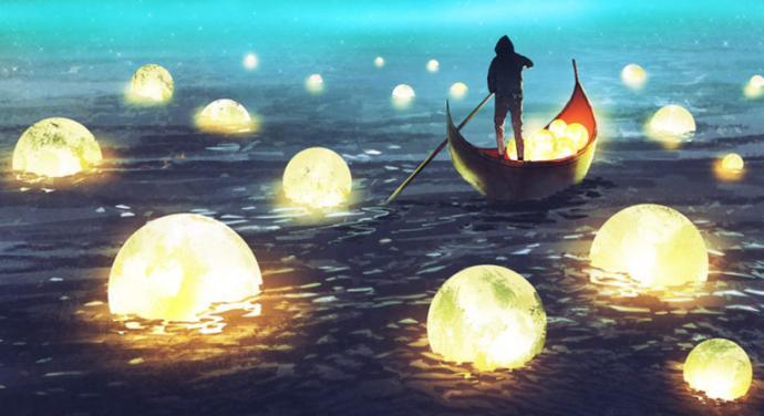 💫💫 Kurduğunuz hayallere ne kadar yakınsınız?