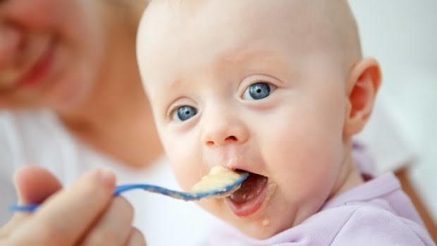 Bebişinize yaptığınız yemeği tadıp beğenseniz yer misiniz 😄?
